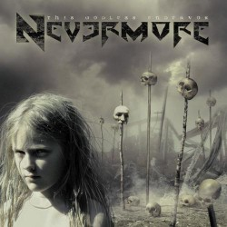 Nevermore - This Godless Endeavor - CD