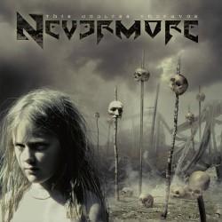 Nevermore - This Godless Endeavor - Double LP Gatefold + CD