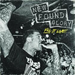 New Found Glory - Kill It Live - CD