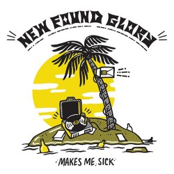New Found Glory - Makes Me Sick - LP + DOWNLOAD CARD