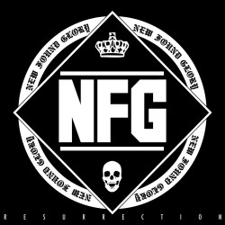 New Found Glory - Resurrection - LP