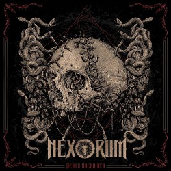 Nexorum - Death Unchained - CD DIGIPAK