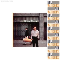 Nick Waterhouse - Nick Waterhouse - CD DIGISLEEVE