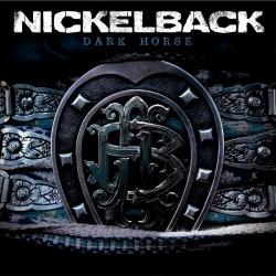 Nickelback - Dark Horse - CD