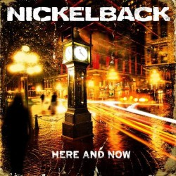 Nickelback - Here And Now - CD