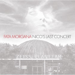 Nico - Fata Morgana - CD + DVD