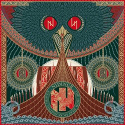 Nidingr - The High Heat Licks Against Heaven - CD DIGIPAK