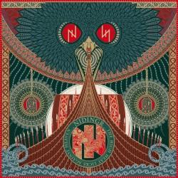 Nidingr - The High Heat Licks Against Heaven - LP