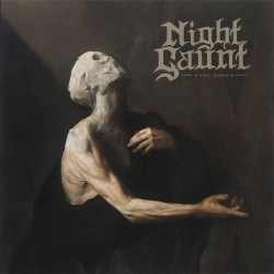 Night Gaunt - The Room - CD DIGIPAK