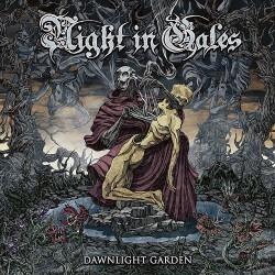 Night In Gales - Dawnlight Garden - LP Gatefold