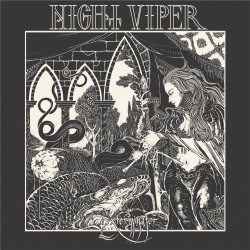 Night Viper - Exterminator - CD SLIPCASE