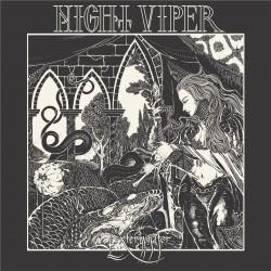 Night Viper - Exterminator - LP Gatefold