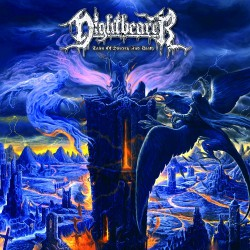 Nightbearer - Tales Of Sorcery And Death - LP
