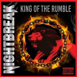 Nightbreak - King Of The Rumble - CD
