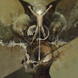 Nightbringer - Terra Damnata - CD + Digital