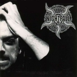 Nightfall - Diva Futura - CD DIGIPAK