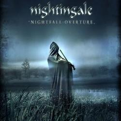 Nightingale - Nightfall Overture - LP