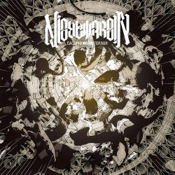Nightmarer - Cacophony Of Terror - CD DIGIPAK + Digital