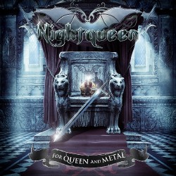 Nightqueen - For Queen and Metal - CD