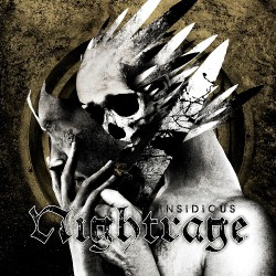 Nightrage - Insidious - LP Gatefold
