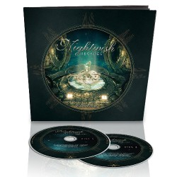 Nightwish - Decades - 2CD EARBOOK