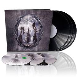 Nightwish - End Of An Era [2018 reissue] - 3LP + 2CD + DVD earbook