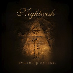 Nightwish - Human :II: Nature - DOUBLE CD