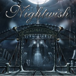 Nightwish - Imaginaerum - CD
