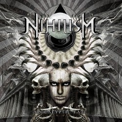 Nihilism - Apocalyptic Fate - CD DIGIPAK