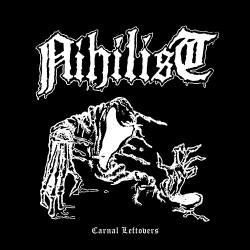 Nihilist - Carnal Leftovers - LP COLOURED