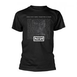 Nine Inch Nails - Head Like A Hole - T-shirt (Men)
