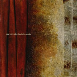 Nine Inch Nails - Hesitation Marks - CD