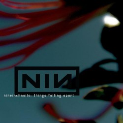 Nine Inch Nails - Things Falling Apart - CD