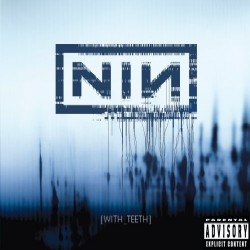 Nine Inch Nails - With Teeth - CD DIGIPAK