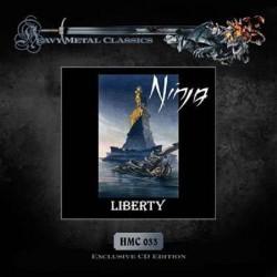 Ninja - Liberty - CD