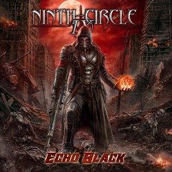 Ninth Circle - Echo Black - CD