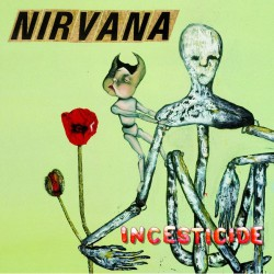 Nirvana - Incesticide - CD