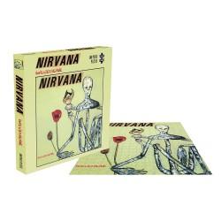 Nirvana - Incesticide - Puzzle