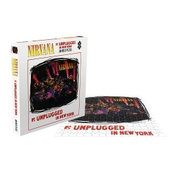 Nirvana - MTV Unplugged In New York - Puzzle