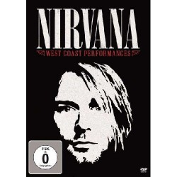 Nirvana - West Coast Performances - DVD