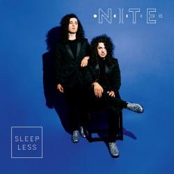 Nite - Sleepless - LP COLOURED