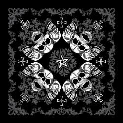 Pentagram - Bandana