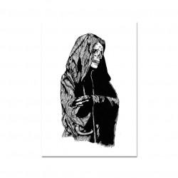 Reaper - Poster