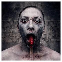 The Tongues Kiss - Giclée
