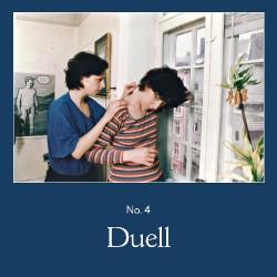 No. 4 - Duell - LP