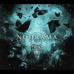 NoDrama - The Patient - CD DIGIPAK