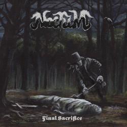 Noctum - Final Sacrifice - LP Gatefold