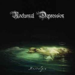 Nocturnal Depression - Nostalgia - LP