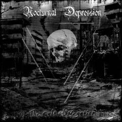 Nocturnal Depression - The Cult Of Negation - LP
