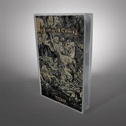 Nocturnal Graves - Titan - CASSETTE + Digital